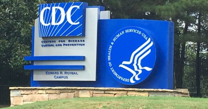 """cdc-laat-ziekenhuizen-dood-gevaccineerde-mensen-classificeren-als-""""niet-gevaccineerd"""""""