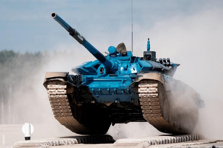 militaire-sport-voor-de-vrede