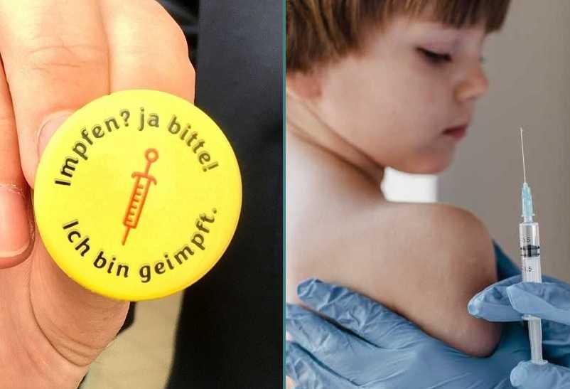 gevaccineerde-duitsers-moeten-gele-button-dragen