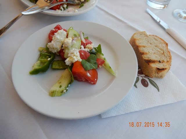 Top 10 foods to try in Crete