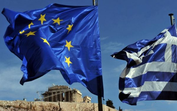 What a difference two years can  make! But will the new Athens - EU relationship benefit the people of Greece?