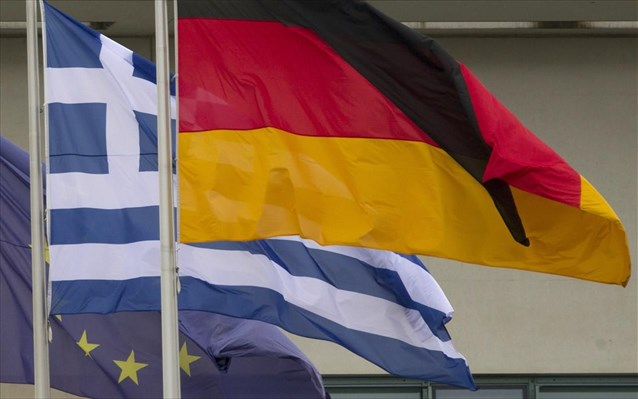 Germany: No change in position on Greek debt