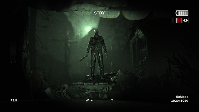 Image result for outlast 2