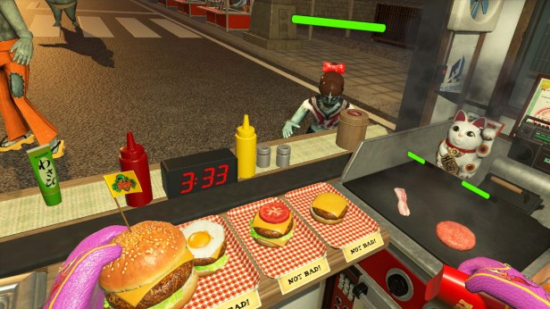 Image result for dead hungry playstation vr