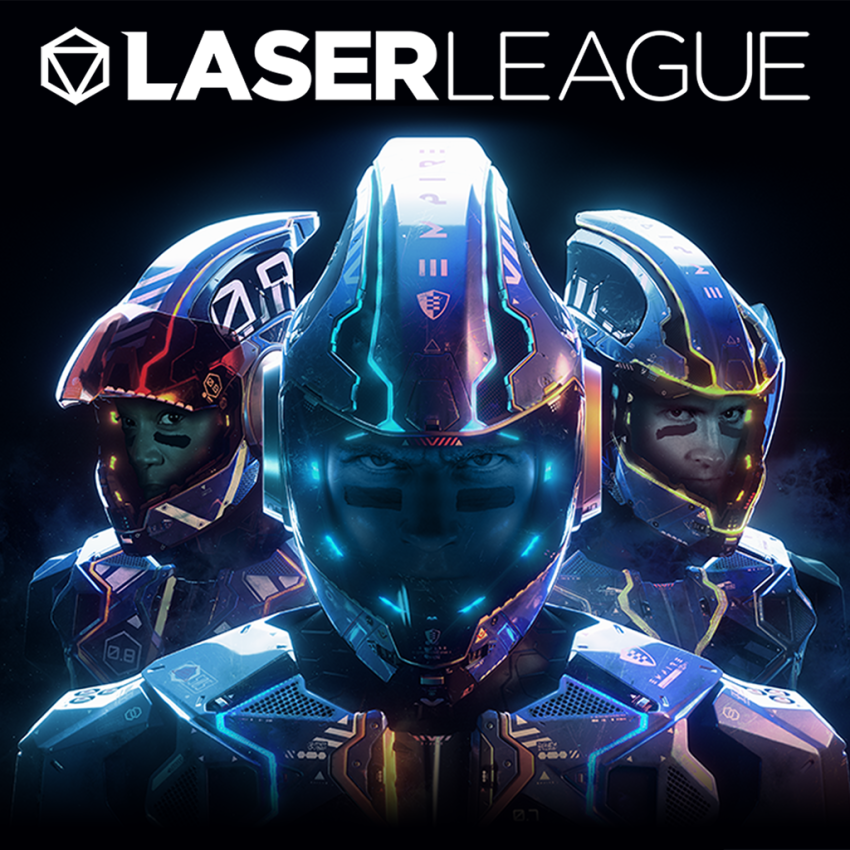 Image result for Laser League