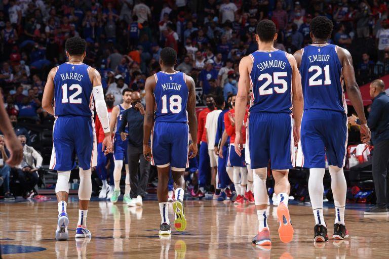 NBA Offseason: Reality Checks for Each Failed Contender