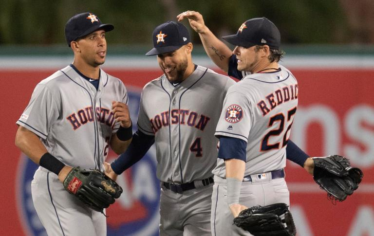 Astros in the Outfield: Cases For 10 Replacement Targets