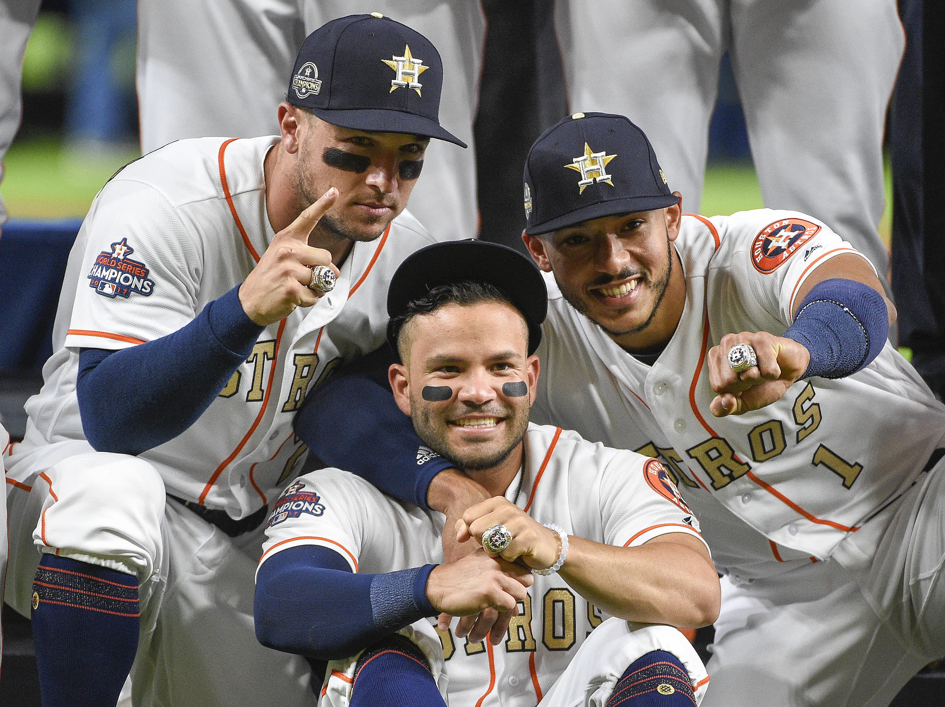 Power Ranking The Opening Day Roster Part 2