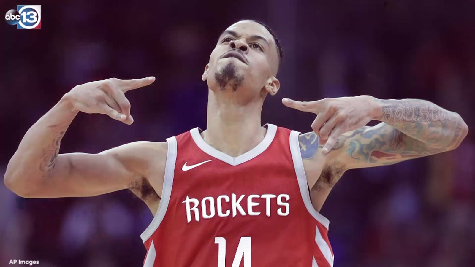 What Makes Gerald Green a Houston Legend