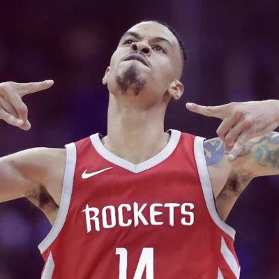 Gerald Green Houston Rockets
