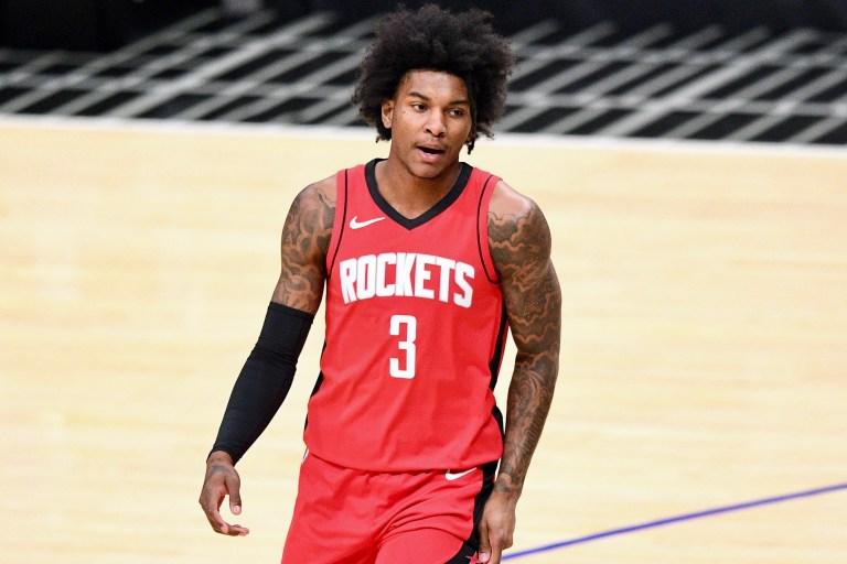 2021-2022 Apollo Rockets Player Preview: Kevin Porter Jr.