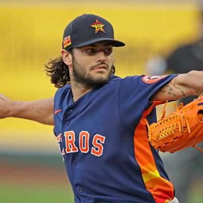 Astros got a bargain with Lance McCullers extension