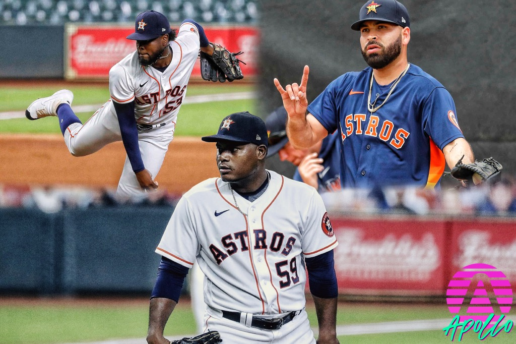 Let's Talk About the Young Guns