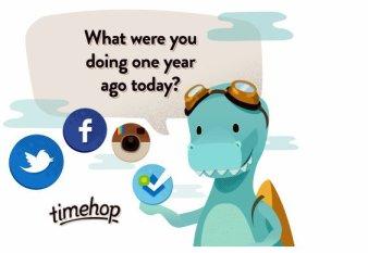 Timehop2