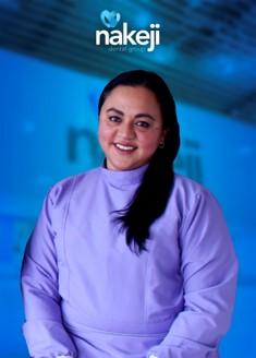 Dr. Lesly Guadalupe Arcos Ortega