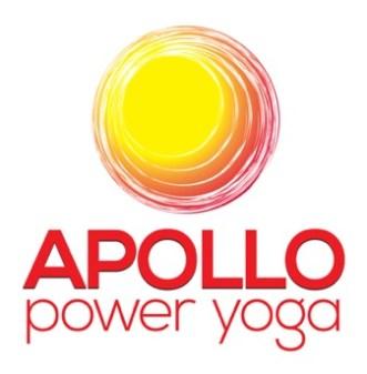 Apollo Power Yoga Logo
