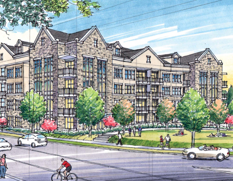 Gables Residential Announces Opening Of