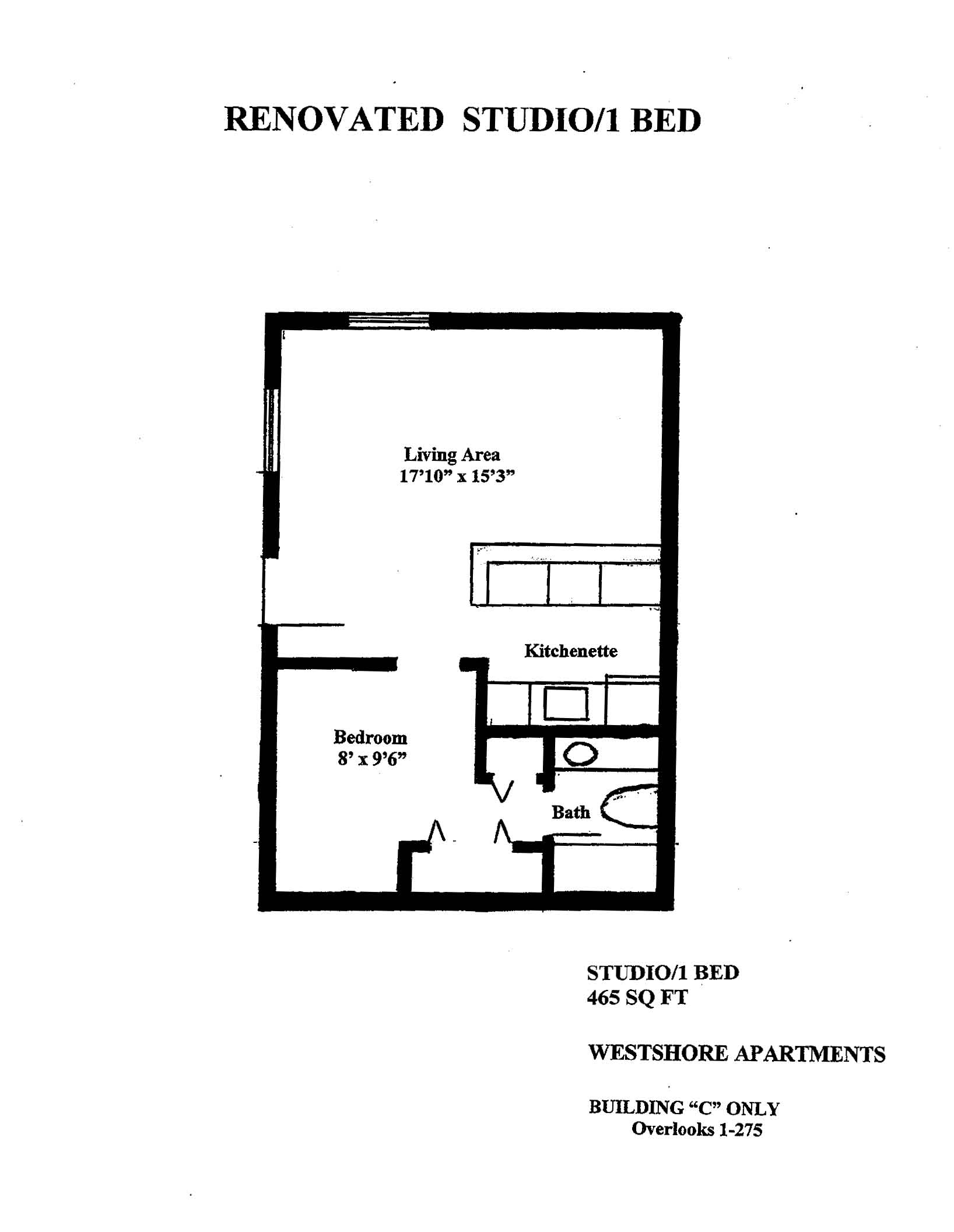 0 1 2 Bedroom Apartments For Rent In Tampa Fl