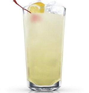 Agave Collins