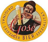 Gose Beer