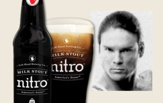Nitro Beer Review