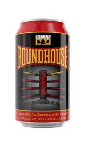 Bell's Brewery Roundhouse IPA