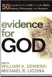 Free book evidence for god edited by michael licona william history philosophy and science is a new book edited by michael licona and william dembski this book is composed of fifty essays contributed fandeluxe Images