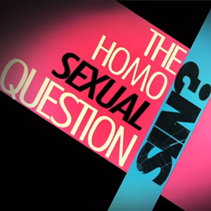 Michael ramsden homosexuality in christianity