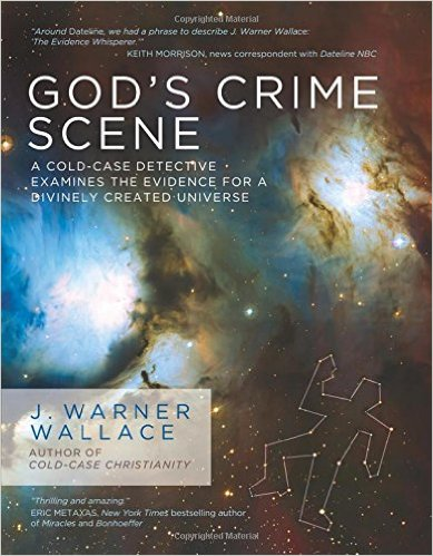 Book review gods crime scene by j warner wallace apologetics315 video is the highly anticipated sequel to j warner wallaces cold case christianity a homicide detective investigates the claims of the gospels fandeluxe Images