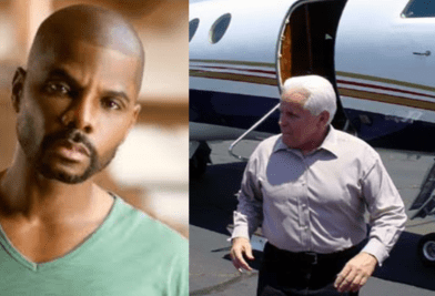 """Kirk Franklin on the Jesse Duplantis Jet Controversy: """"We Must Call Out Abuses of Power in Ministry"""""""