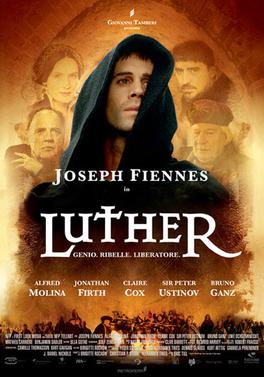 Luther2003FilmPoster