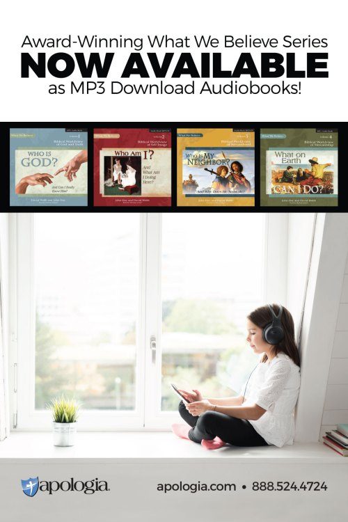 WWB MP3 AudioBooks