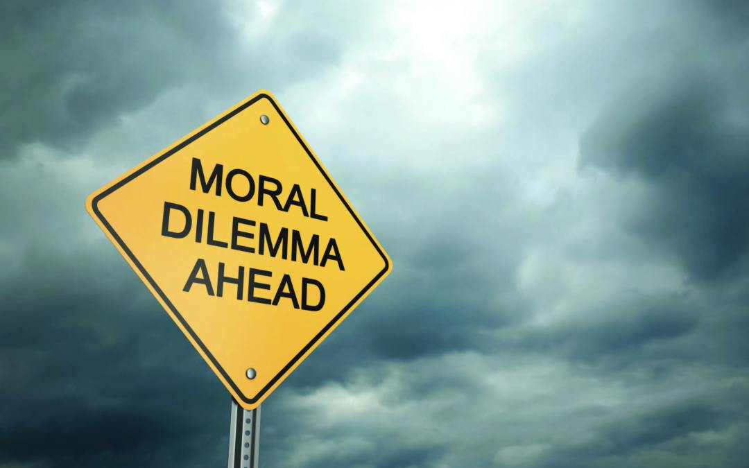 The Reality of Modern Morality: How Did We Get Here?