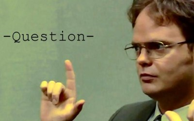 Question: What Makes a Person a Person?
