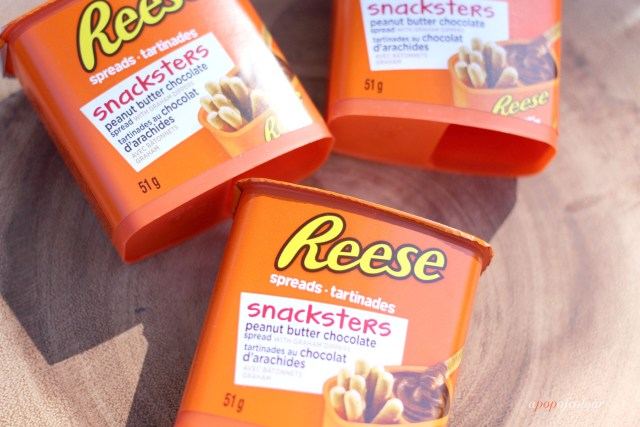 Snackster boxs