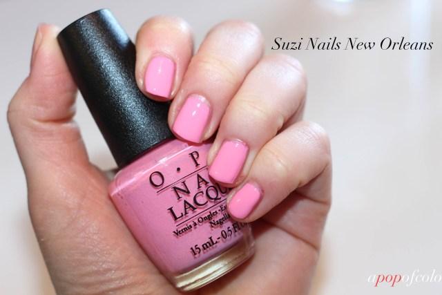 Suzi Nails New Orleans