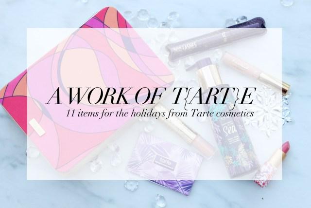 tarte-title