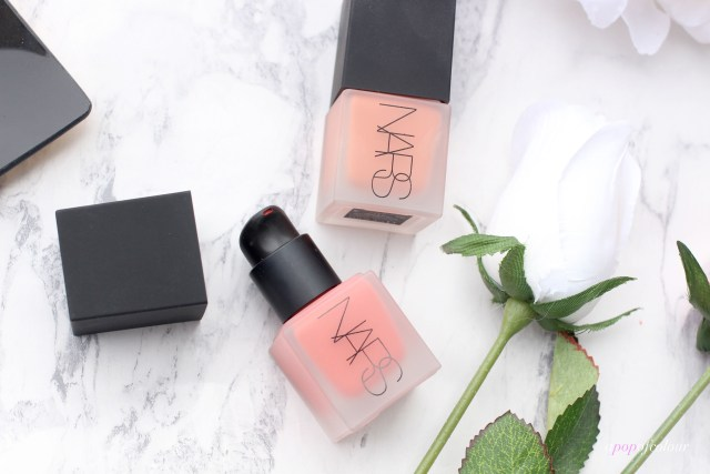 NARS Liquid Blushes