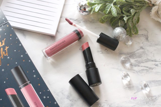 Bare Minerals Lunar Lip Duo