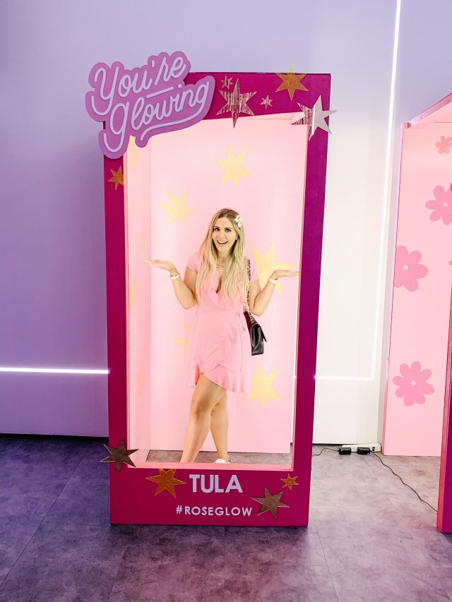 Tula NYFW party September 2019