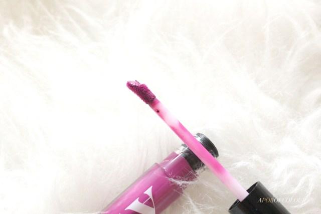 Avon Soft Matte Liquid Lip wand