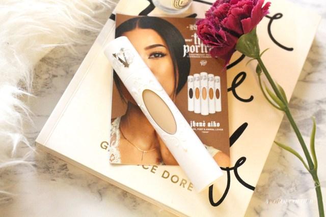 Kat Von D Beauty True Portrait Foundation