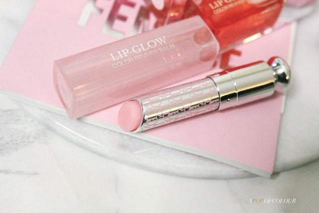Dior Beauty Lip Glow Color Reviver
