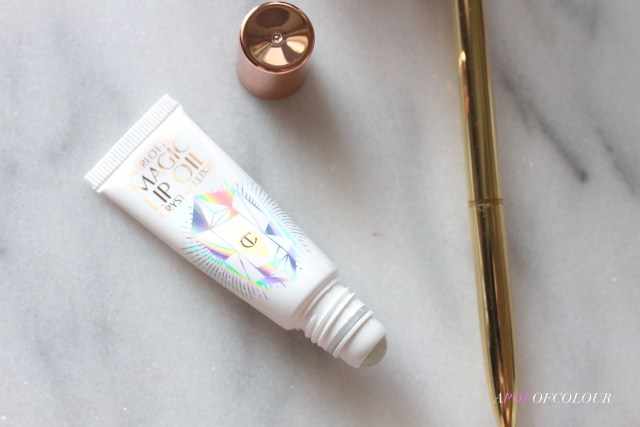 Charlotte Tilbury Magic Lip Oil Crystal Elixir