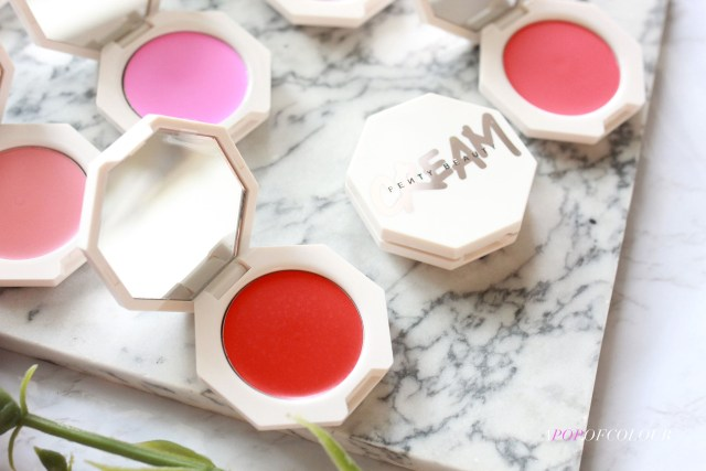 Fenty Cheeks Out Freestyle Cream Blushes