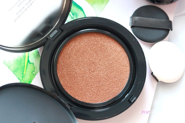 Avon fmg Colors of Love Cushion bronzer