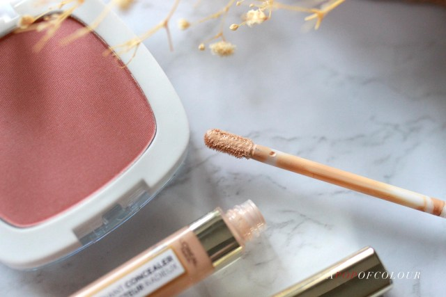 L'Oreal Paris Age Perfect Radiant Concealer wand