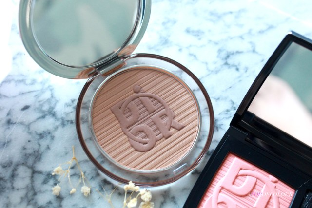 DIORSKIN MINERAL NUDE BRONZE - COLOR GAMES COLLECTION LIMITED EDITION
