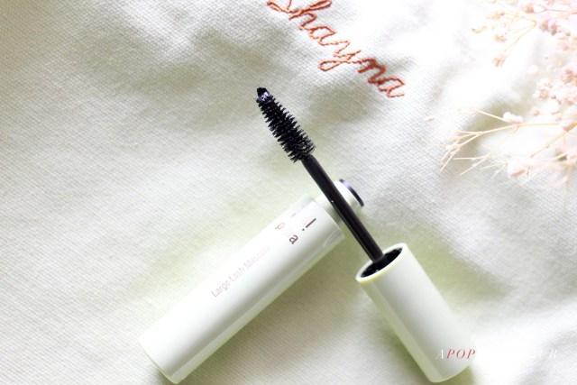 Pixi Beauty Large Lash mascara
