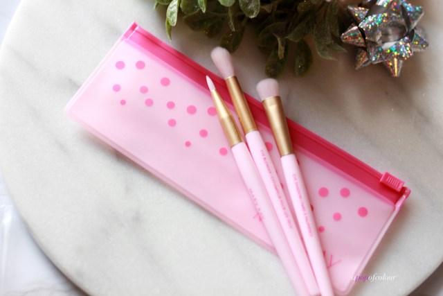 Mary Kay Mini Essential Brush Set